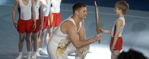 Алексей Немов проведет мастер-классы для воспитанников спортшкол Москвы во Всероссийский день гимнастики