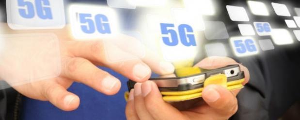 В Москве все с нетерпением ждут 5G