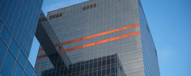 На Ленинградском проспекте в Москве открылся крупный бизнес-центр класса «А»