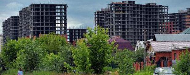 В «новой» Москве готовы ввести 315 тыс. кв. м. недвижимости