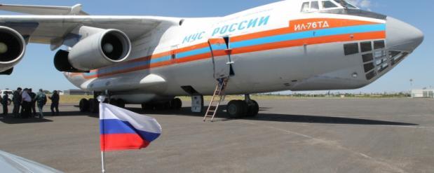 В Москву из Крыма привезли тяжелобольных детей
