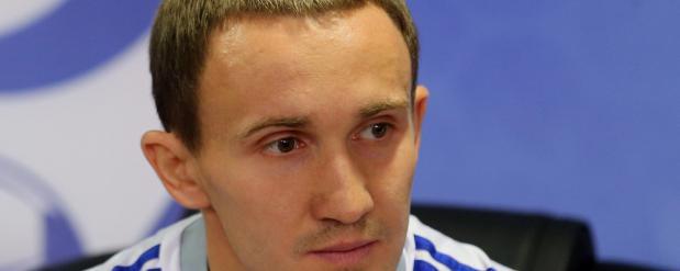 В столичном «Динамо» решили продать Козлова