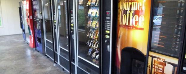 Москвичи проголосовали «за» автоматы с едой в театрах