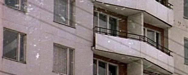 В Москве снесли дом из фильма «Ирония судьбы, или с легким паром!»