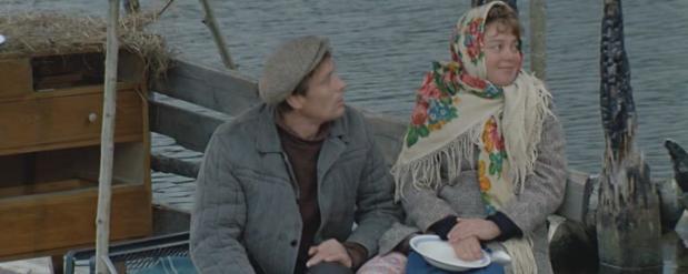 Главная героиня фильма «Любовь и голуби» попала в больницу с сердечным приступом