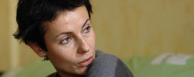 Ирину Апексимову назначили директором Театра на Таганке