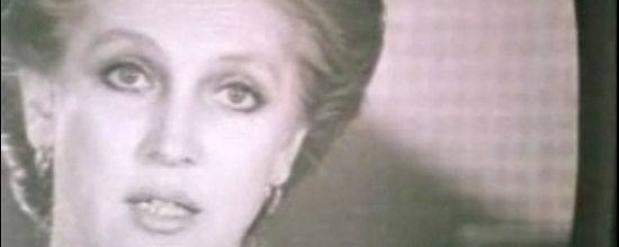 В Москве скончалась ведущая Элеонора Беляева