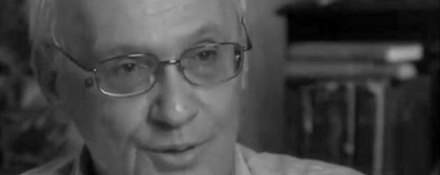В Москве из жизни ушел драматург Валуцкий