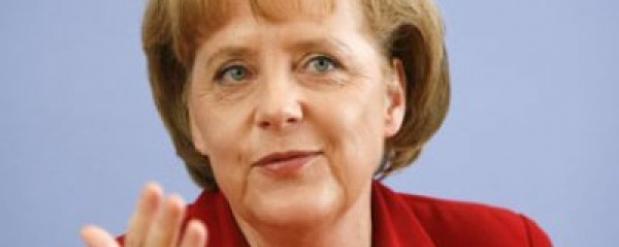 Меркель заявила, что для нее важна поездка в Москву 10 мая