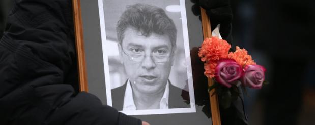 В мэрии Москвы отказали Гудкову в установке памятника Немцову