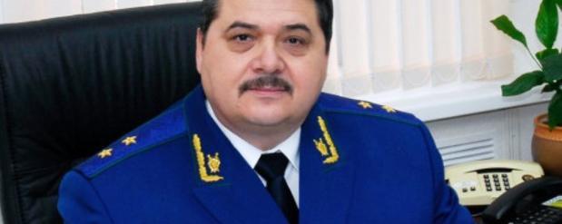 Московский прокурор может покинуть свою должность после возвращения из отпуска