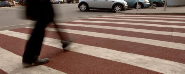 В Москве могут появиться знаки для людей, зависимых от гаджетов
