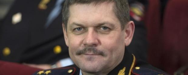 Анатолий Якунин собирается покинуть руководящую должность в столичном Главке