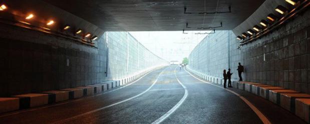 В Москве запустили первую в России двухэтажную подземную дорогу