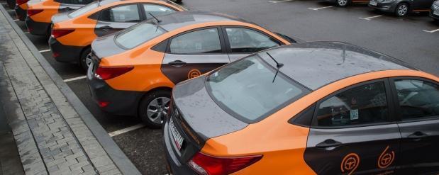 В Москве автомобили каршеринга собираются оснастить алкозамками