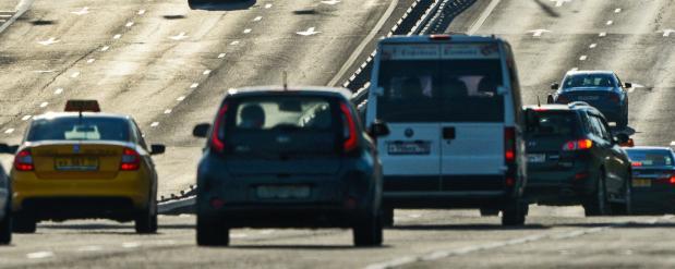 В районах Перово и Выхино временно будет ограничено движение автомобилей