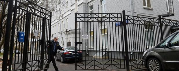 В Москве найден студент и учитель с перерезанным горлом