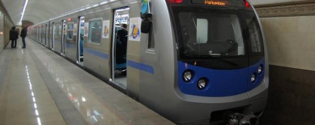 В Москве в новогоднюю ночь главными перевозчиками будут метрополитен и МЦК