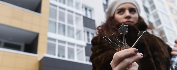 В Москве по программе реновации заселились первые жильцы