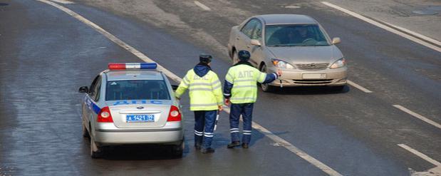 Продолжаются проверки московской ГАИ в отношении автотонировки