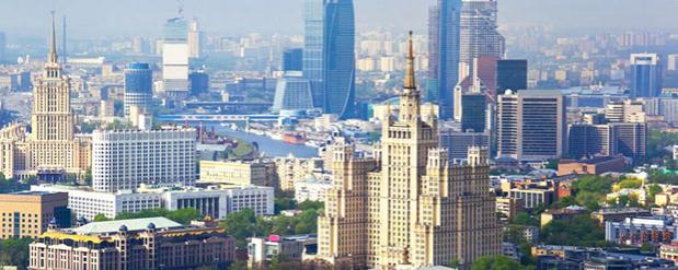 Москва лидирует по инвестиционной привлекательности среди городов Восточной Европы