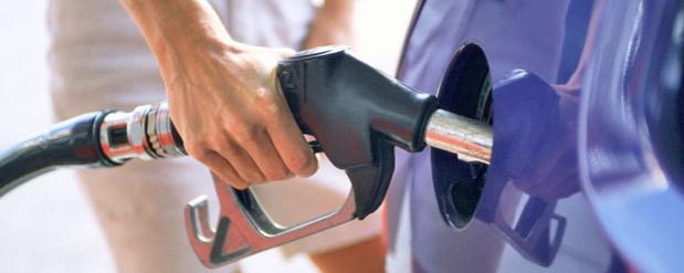 Стоимость бензина уже три недели идет вниз