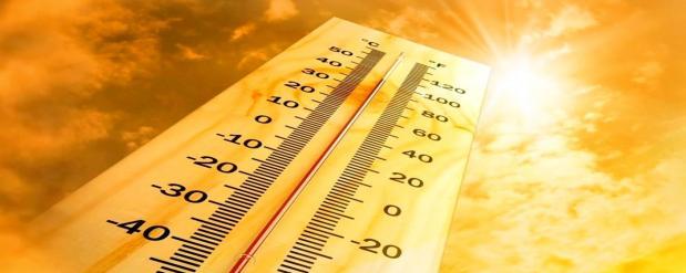 На Москву надвигается аномальная жара