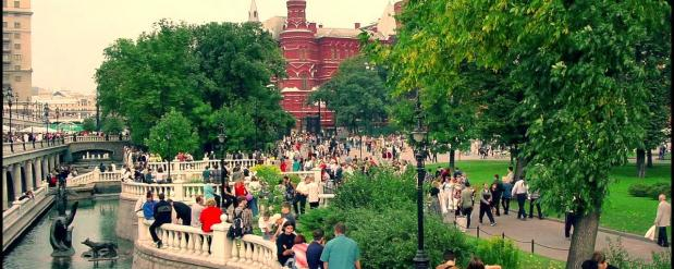В Москве 22 сентября снова температурный рекорд