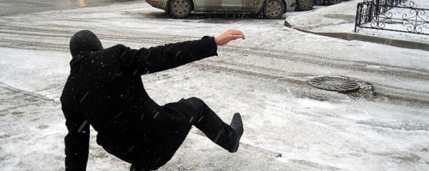 В Москве снова ухудшается погода