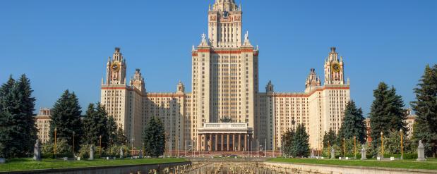 Московский Государственный Университет вошел в 100 лучших вузов по трудоустройству выпускников