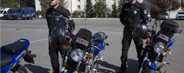 В Москве в следующем году может появиться мотопатруль