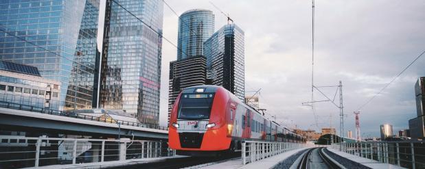 У МЦК появился новый рекорд по перевозке пассажиров