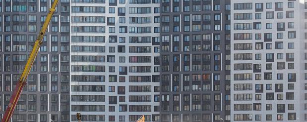 Политические решения меняют рынок офисной недвижимости Москвы